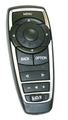 BMW 5 and 7 series DVD Remote control