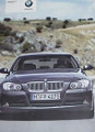 BMW 3 SERIES E90 E91 318 320 325 325 330 335 i d xi ix Manual Owners Handbook