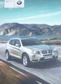 2011 BMW X3 Owner Manual