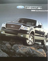 2008 Ford F-Series Truck Owner Manual