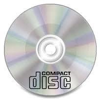 Cadillac Navigation CD