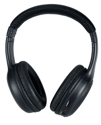 Premium Wireless Headphone For  2008 Nissan Armada