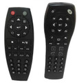 Hummer DVD remote control
