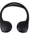 Movies-To-Go  Folding IR Wireless Headphones (Single)