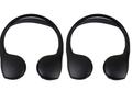 Cadillac XT5 wireless DVD headphones