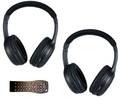 Cadillac Escalade headphones and remote