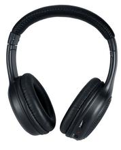 Automotive wireless headphones