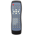Lincoln MKX DVD remote for headrest systems
