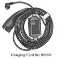 Chrysler Pacifica Charging cord.