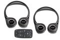 CT6 Digital Infrared Headphones
