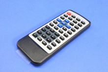 MOPAR DVD REmote Control for  Chrysler vehicles.