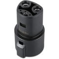 Tesla charger adapter
