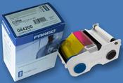 44200 Fargo YMCKO Color Ribbon