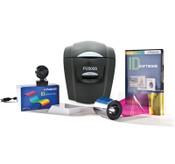 720p High Definition Photo ID Printer