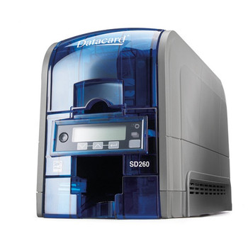 Environmentally Efficient Datacard Printer