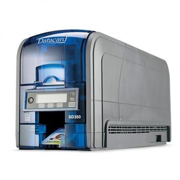 Datacard Duplex ID Card Printer