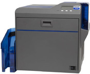 Compact Single-Sided Photo ID Printer