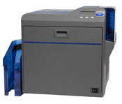 Compact Dual-Sided ID Card Printer