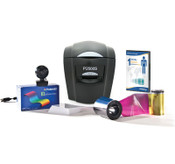 BadgePass Entry Level Single Sided Photo ID System
