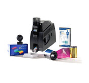 BadgePass Entry Level Laminating Photo ID System