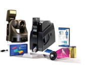 BadgePass Elite Level Laminating Photo ID System