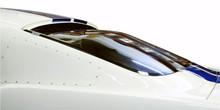 Rear Window, R-Model, 1965-66 Fastback, save 15 lbs