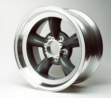Pictured:  Wheel, 15x7'' R-Model, Torq Thrust D, .200'' neg. offset (Part # 292-RM7).