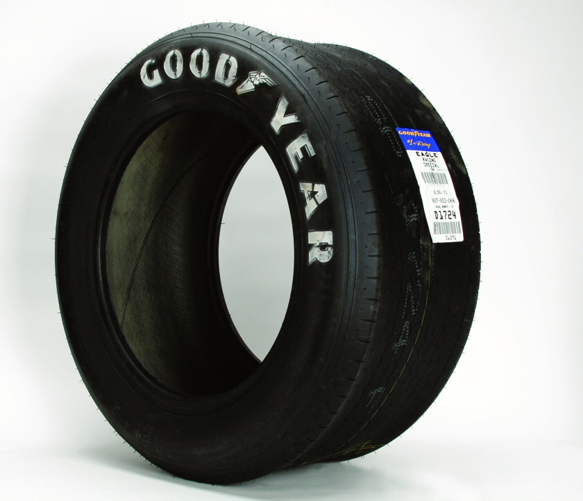 Goodyear Racing Tires >> Tire Goodyear Racing 8 00 15 Firm Compound Bias Ply