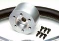 1965-68 Aluminum Steering Wheel Hub