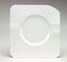 Heater Firewall Delete Plate