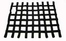 Window Net rectangular 25'' W X 20''H