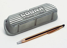 Paper Weight, Cobra valve cover 1/4 scale