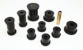 Polyurethane Leaf Spring Bushing Kit 1965-73 (Fits stock size spring eyes)