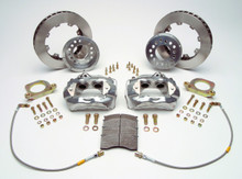 "100-3000 Competition 12"" Front Brake Kit 1965-73 (Specify street or race compound pads)"