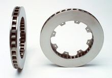 """Competition 12"""" Diameter Rotors Right Hand (pass. side)"""