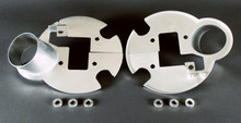 12'' Multiple Piece Cooling Plates only (pair)
