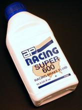 Racing Brake Fluid,16.9 US fluid oz (each)