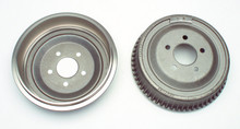 Finned 11''x 2-1/4'' Drum Wagner Brand for Axles with 2.77'' Locator (each)