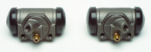 Pictured:  1-1/8'' Wheel Cylinders Raybestos Brand.