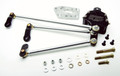 Hurst Pro-Billet Shifter Kit ( with shifter rods and heim joints only)