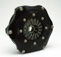 7 1/4'' double disc clutch for Toploader 10 spline (S/O)
