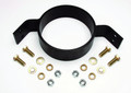 Pictured:  Driveshaft Safety Loop 1965-67 Mustang, one piece (Part # MDL-6000).