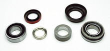 Pictured:  Bearing, 3.150'' OD, 1.562'' ID tapered roller for Torino flange (Part # A20).