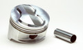 Diamond custom piston, each, (special ordered)