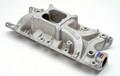 Intake Manifold, Edelbrock Performer RPM 289-302 Small Block