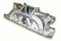 Pictured:  Intake Manifold, Edelbrock Victor Jr. 289-302 small block (Part # 293-2921).