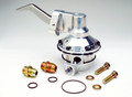 Pictured:  Fuel Pump 289-351W billet competition only (Part # CV2522).