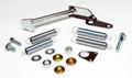 Spring Kit and Bracket, carb-dual springs