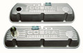 """Cobra Open Letter """"Tall Style"""" Valve Covers"""