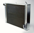 Competition Radiator, 1963-65 289 Cobras, rated for up to 500 hp